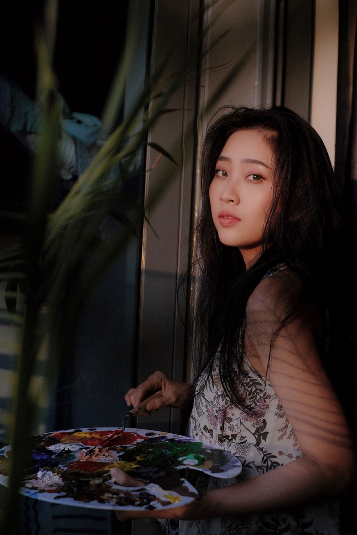 Liêu Hà Trinh