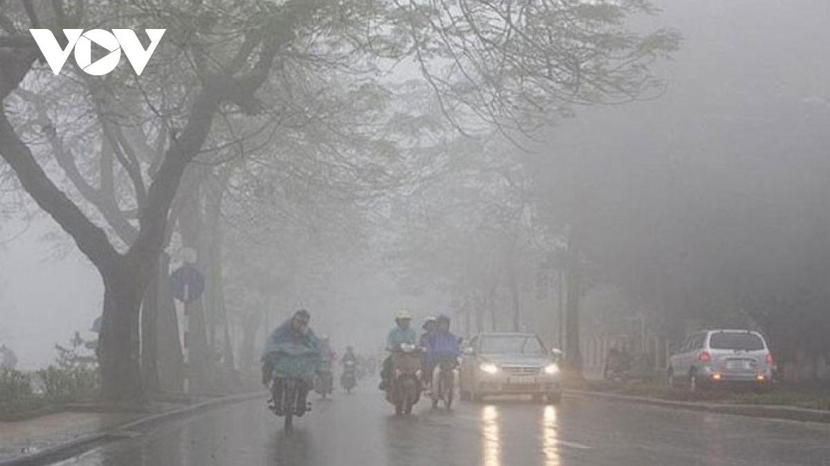 Trong ngày 20/9, tại khu vực Bắc Bộ, Trung Trung bộ, Tây Nguyên và Nam bộ xuất hiện mưa dông, có nơi mưa rất to gây ra nguy cơ gió lốc, lũ quét, sạt lở rất lớn.