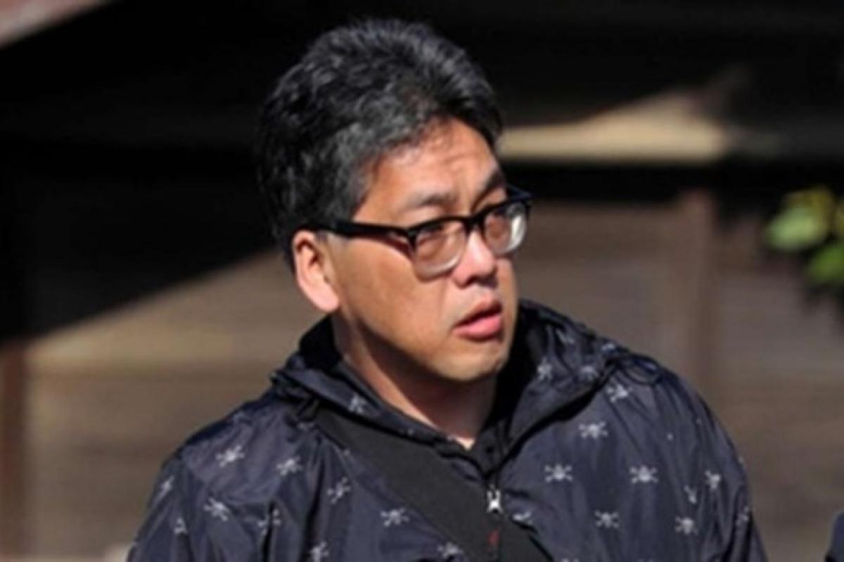 Murderer Yasumasa Shibuya. (Photo: Kyodo News)