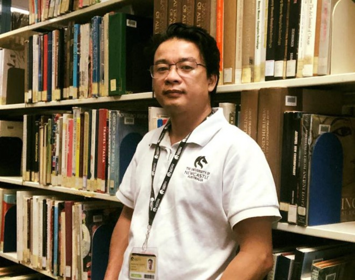 Chuyên gia giáo dục Nguyễn Sóng Hiền cho rằng cần có khung chương trình giáo dục riêng với hình thức học online.