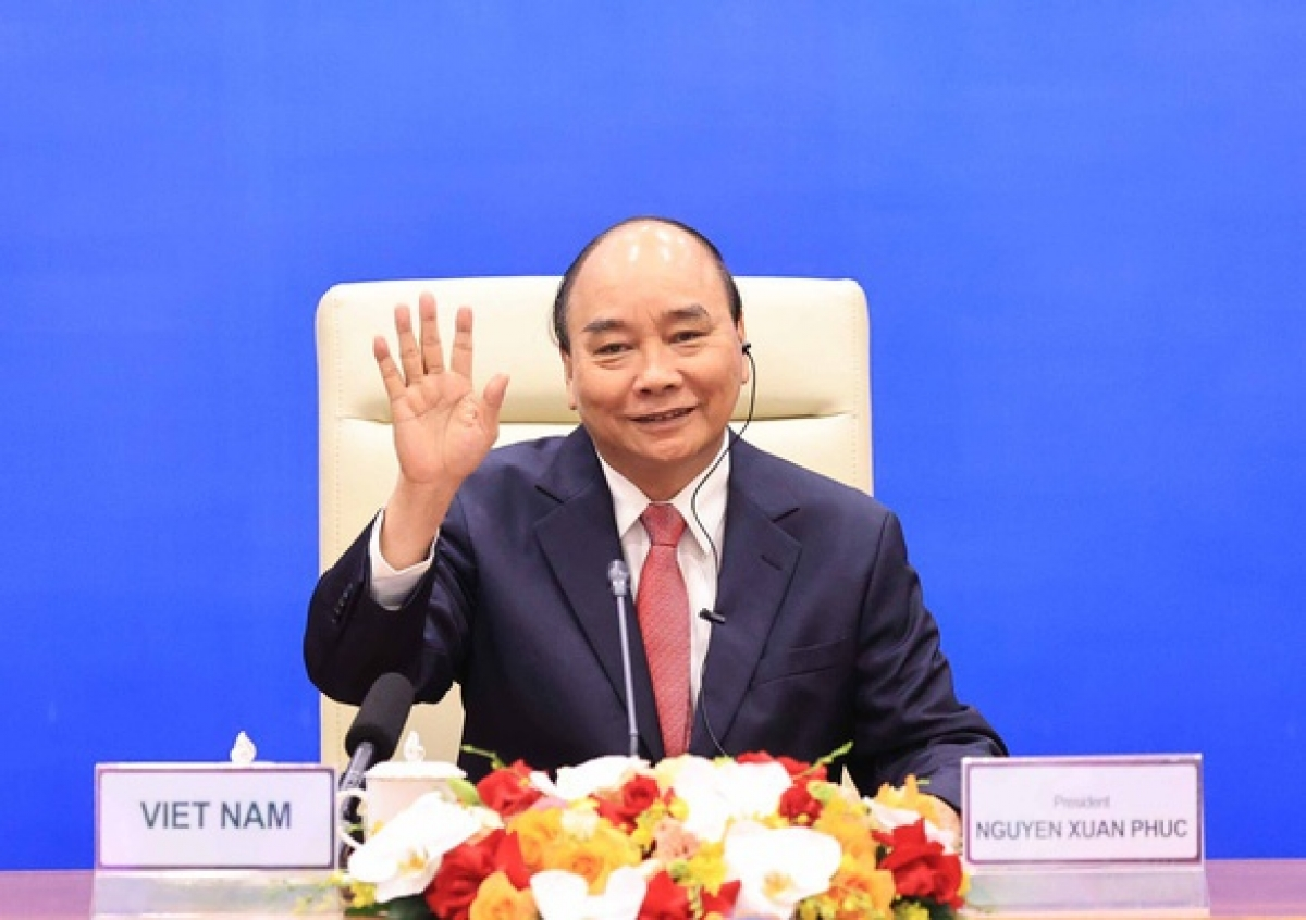 State president Nguyen Xuan Phuc will pay a working trip to Cuba, the US in coming days