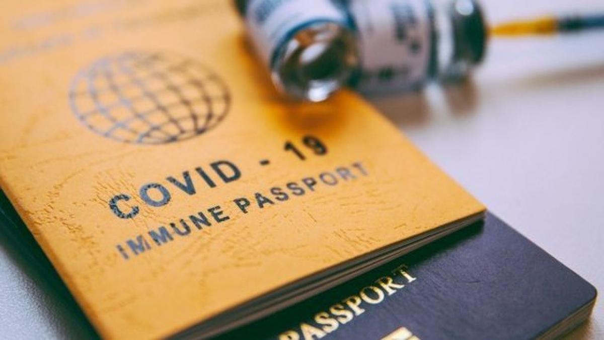 Việt Nam nghiên cứu kinh nghiệm của các nước về triển khai hộ chiếu vaccine