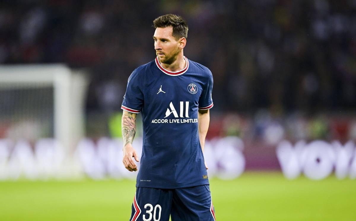 Messi chấn thương đầu gối. (Ảnh: Getty).