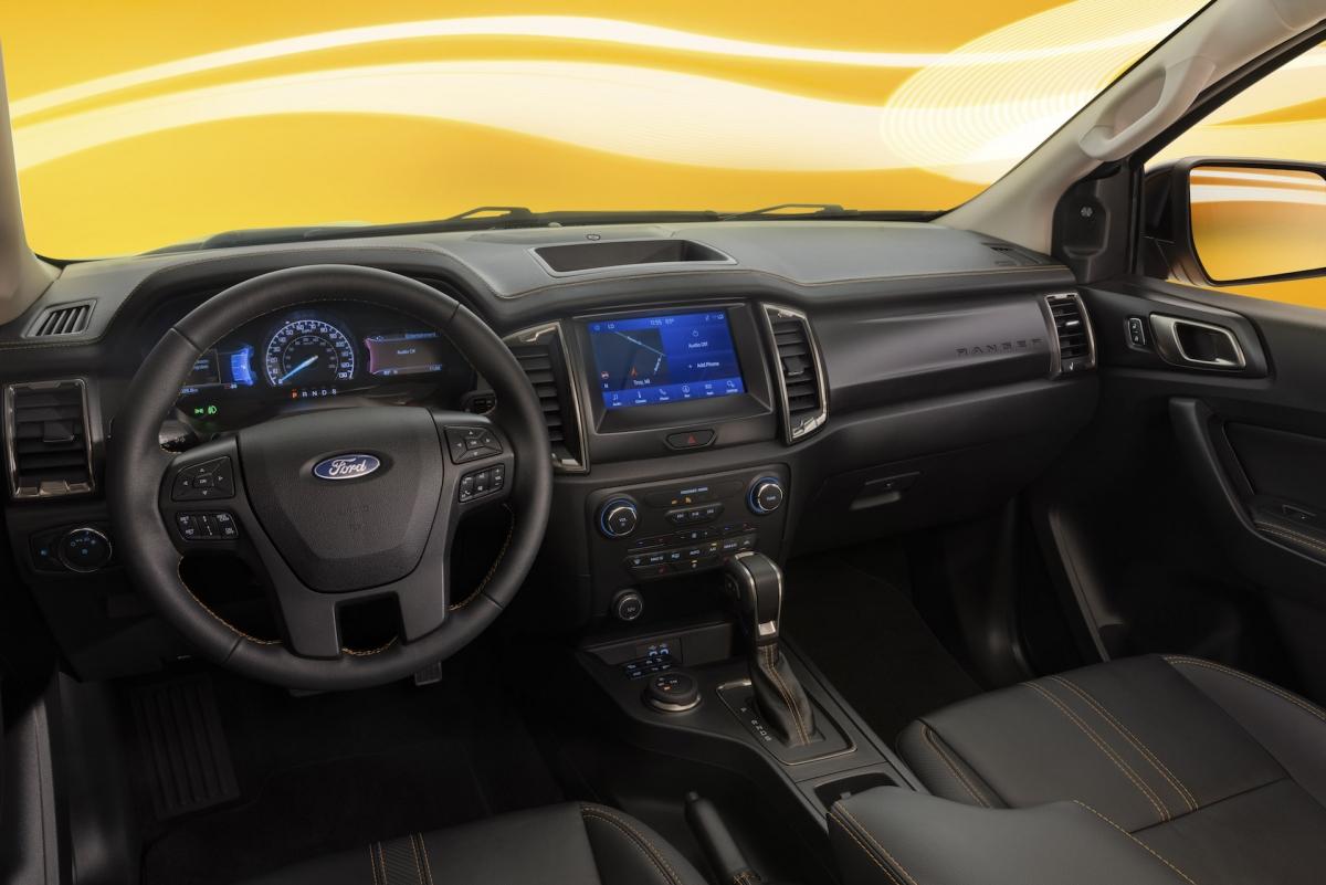 Dành cho những khách hàng muốn sự độc quyền hơn một chút, Ford sẽ cung cập một loạt phiên bản giới hạn Splash bên cạnh gói Splash thông thường.