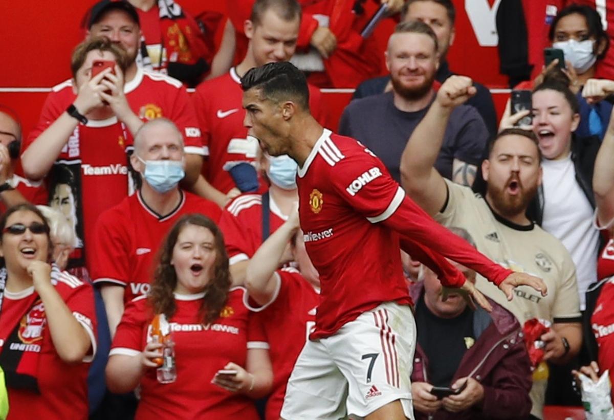 Cristiano Ronaldo toả sáng đúng lúc, giúp MU khai thông thế bế tắc trước Newcastle.