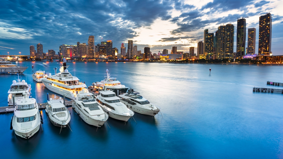 Du thuyền mở ra phong cách sống mới, giúp giới tinh hoa tận hưởng cuộc sống một cách trọn vẹn.