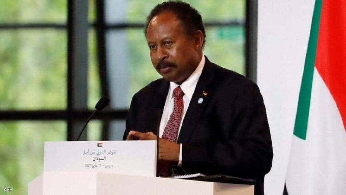 Sudan cam kết chuyển giao quyền lực và bầu cử đúng tiến độ. Ảnh: AFP