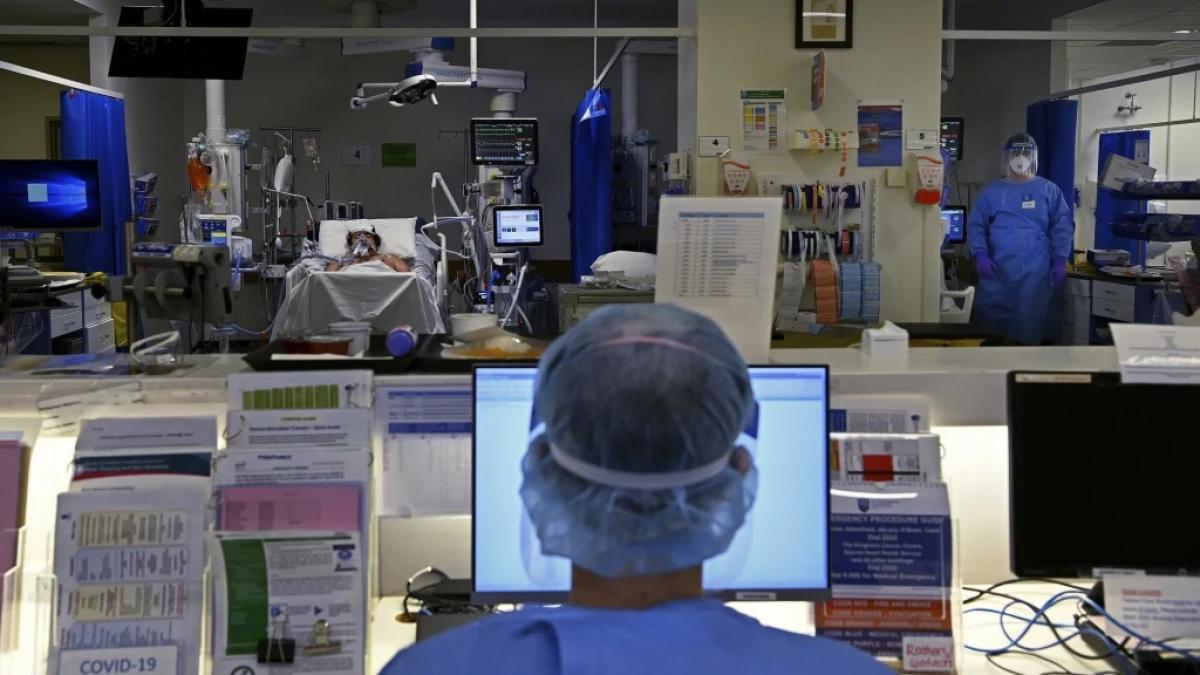 Chuyên gia Australia lo ngại gỡ bỏ phong tỏa Sydney sẽ gia tăng sức ép với các bệnh viện