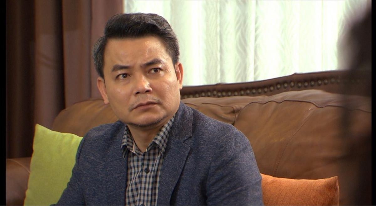 NSƯT Trịnh Mai Nguyên.