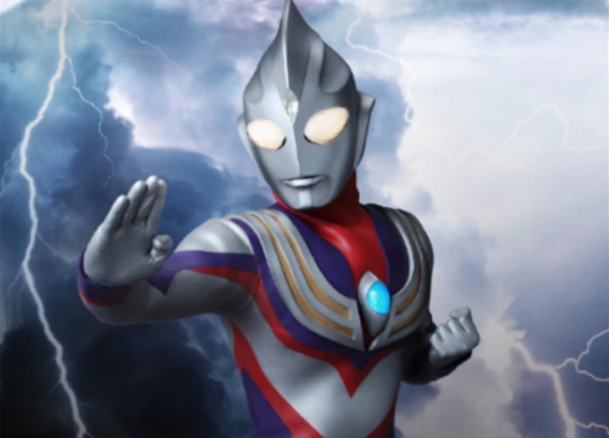 """Phim hoạt hình nổi tiếng """"Ultraman"""" cũng bị xóa bỏ tại các nền tảng trực tuyến và truyền hình của Trung Quốc vì bị đánh giá nội dung không phù hợp với trẻ em."""