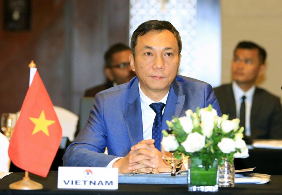 Liên đoàn Bóng đá Việt Nam đề nghị FIFA và AFC tăng cường kiểm tra, đánh giá chất lượng công tác trọng tài (Ảnh: VFF).