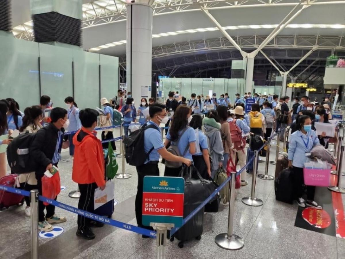 Chương trình phái cử điều dưỡng và hộ lý Việt Nam sang làm việc tại Nhật Bản được thực hiện theo Hiệp định đối tác kinh tế Việt Nam- Nhật Bản.