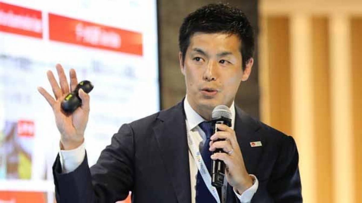 Ông Kenji Yoshida. Nguồn: JNTO