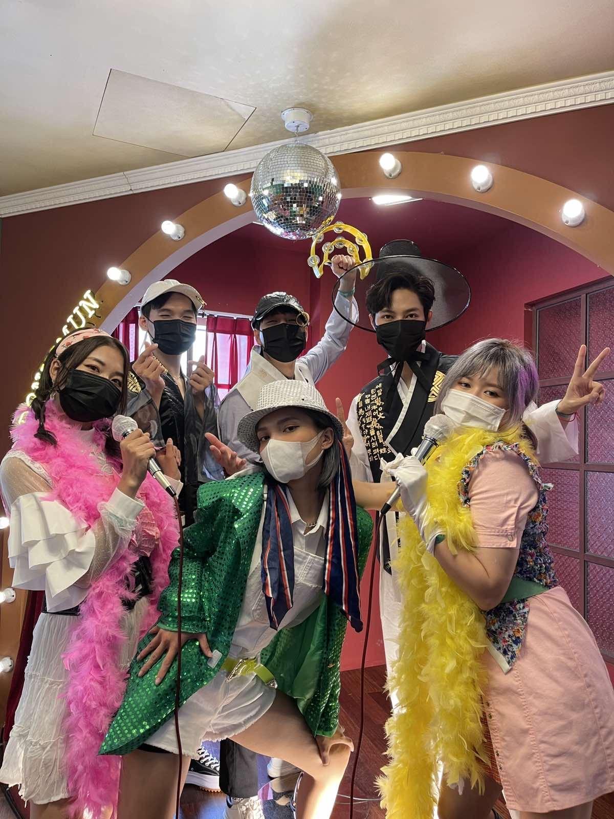 Hé lộ gương mặt thần tượng Việt tham gia lễ hội âm nhạc Asia Song Festival 2021 - 1
