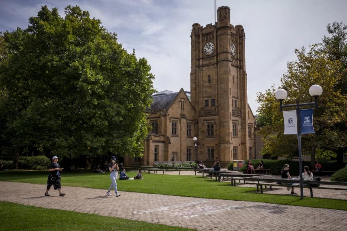 Bang Victoria (Australia) muốn đón sinh viên quốc tế từ tháng 12/2021