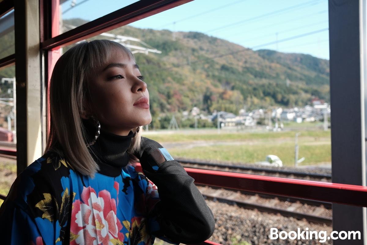 Booking.com announces global fashion model Chau Bui as its Vietnam explorer