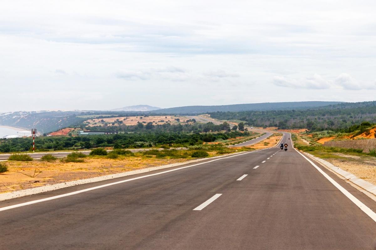 Khi cao tốc và sân bay đều hình thành, BĐS Phan Thiết (Bình Thuận) được kỳ vọng bứt tốc mạnh mẽ, tương tự Quảng Ninh của miền Bắc.