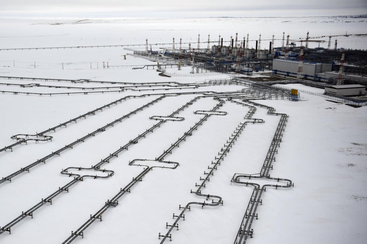 """Tin Kinh tế: Khủng hoảng năng lượng ở châu Âu: Nga là """"thủ phạm"""" hay kẻ nắm bắt cơ hội?"""