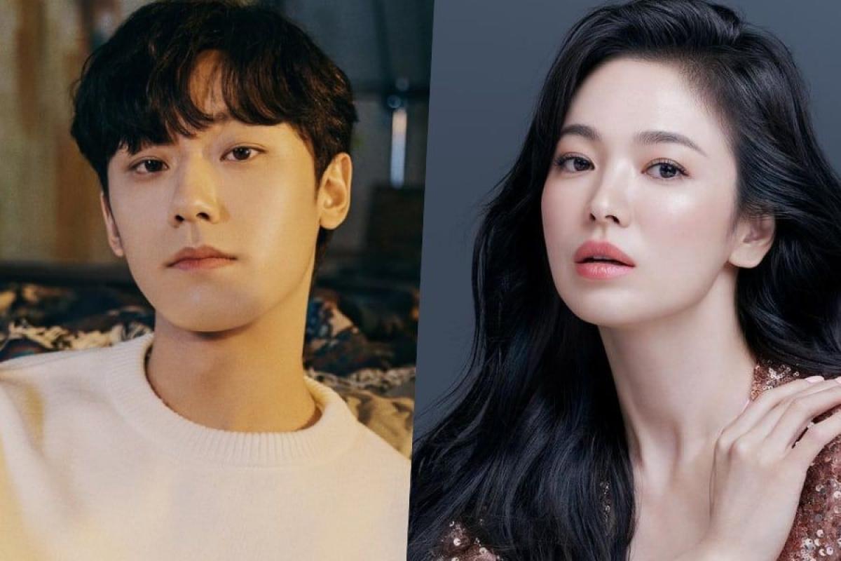 Nếu nhận lời, Lee Do Hyun sẽ sánh đôi cùng Song Hye Kyo trong phim mới