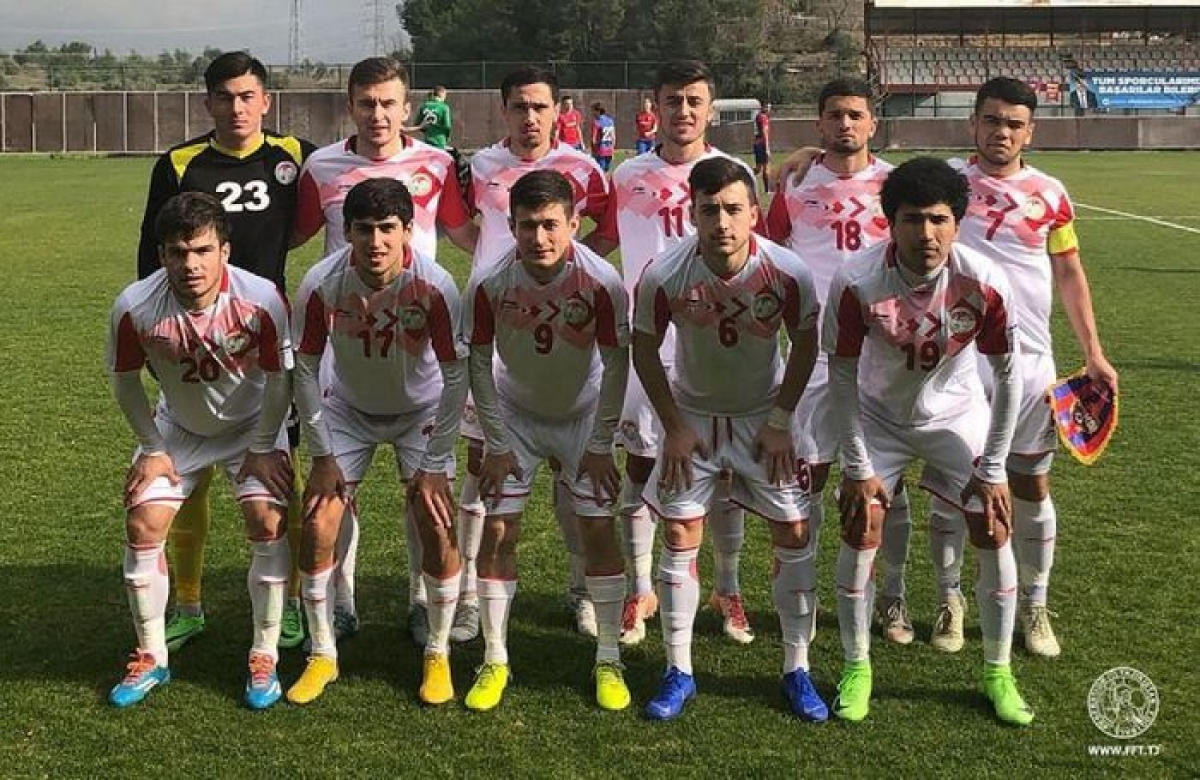 The Tajiki team have made brilliant perfomances at both the U16 and U19 Asian Cups in recent years.