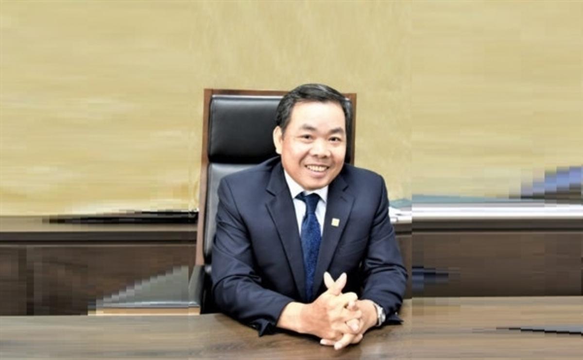 Ông Nguyễn Quang Huân – Đại biểu Quốc hội khoá XV.