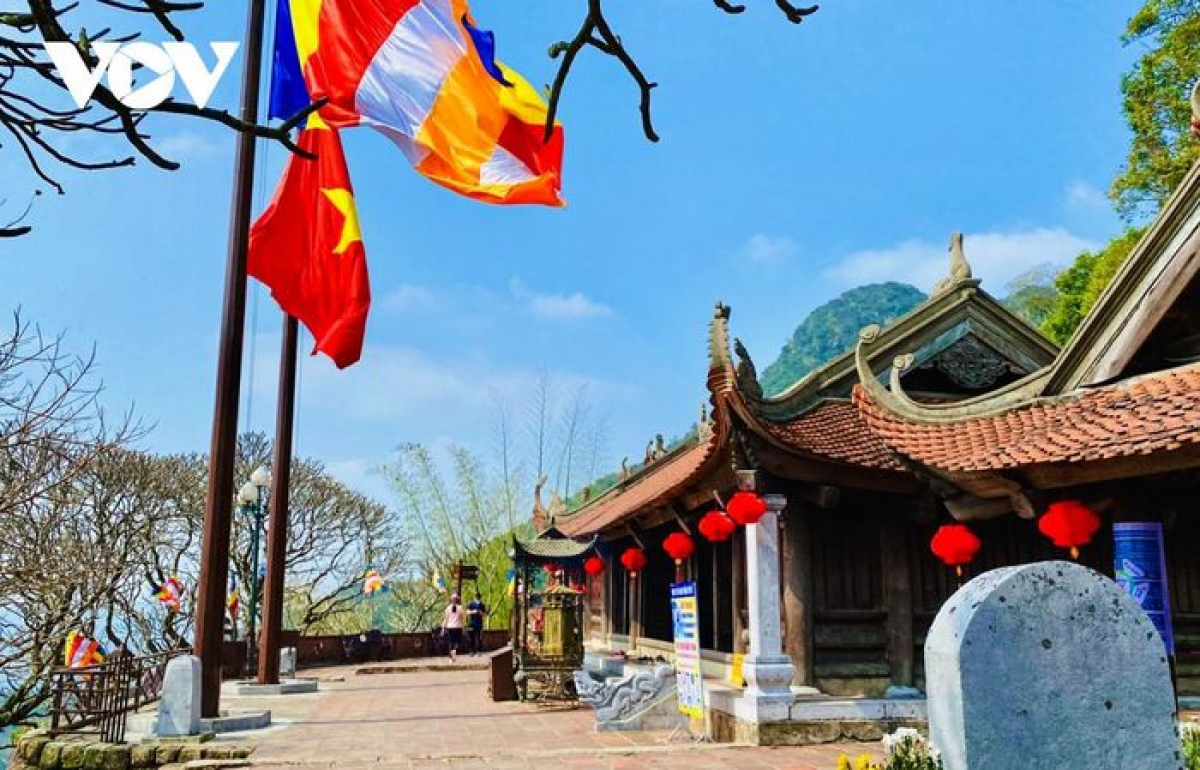 Quang Ninh province is set to hold 50 events aimed at stimulating the tourism sector moving into the rest of the year.
