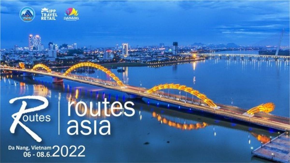 Da Nang will host Routes Asia 2022