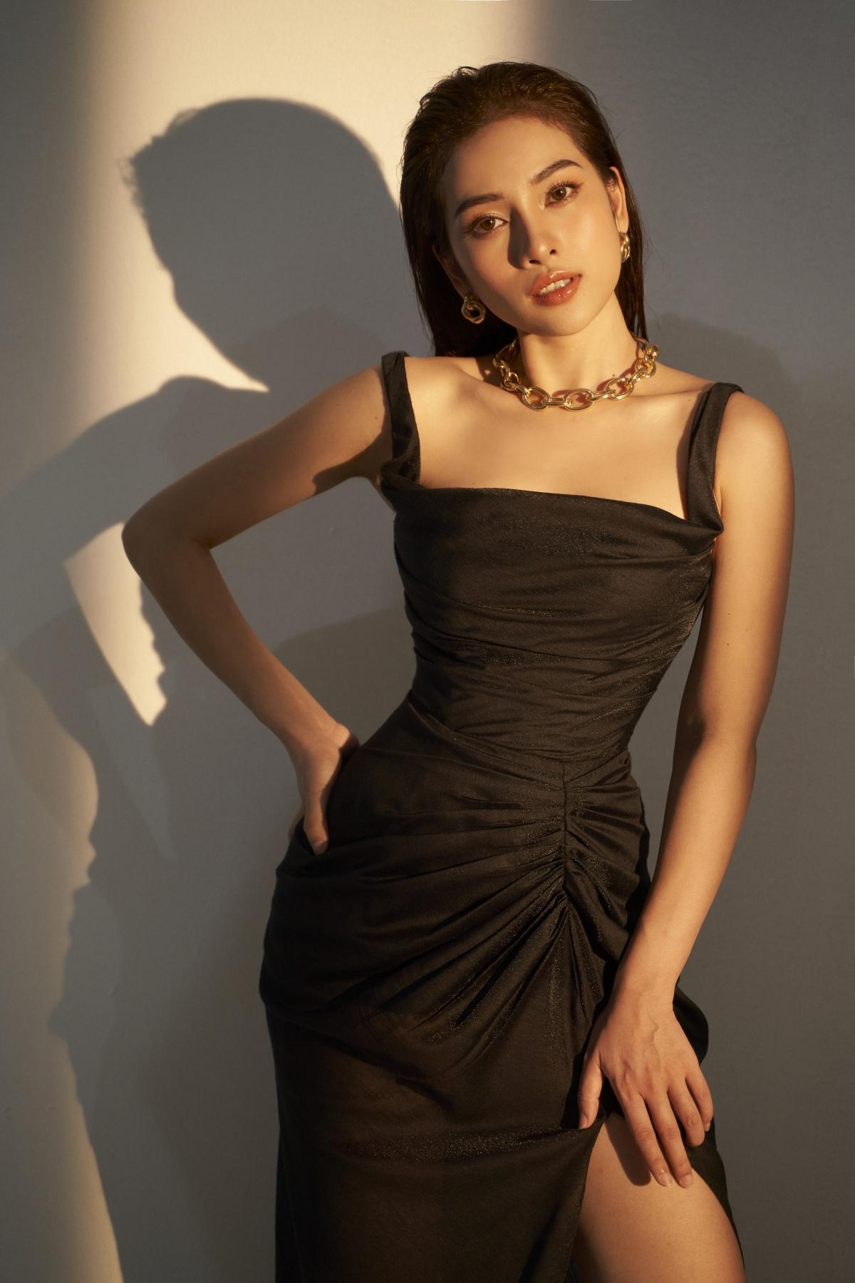 Sara Lưu.