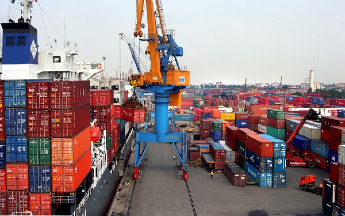 Trade surplus of Vietnam hit US$360 million in September