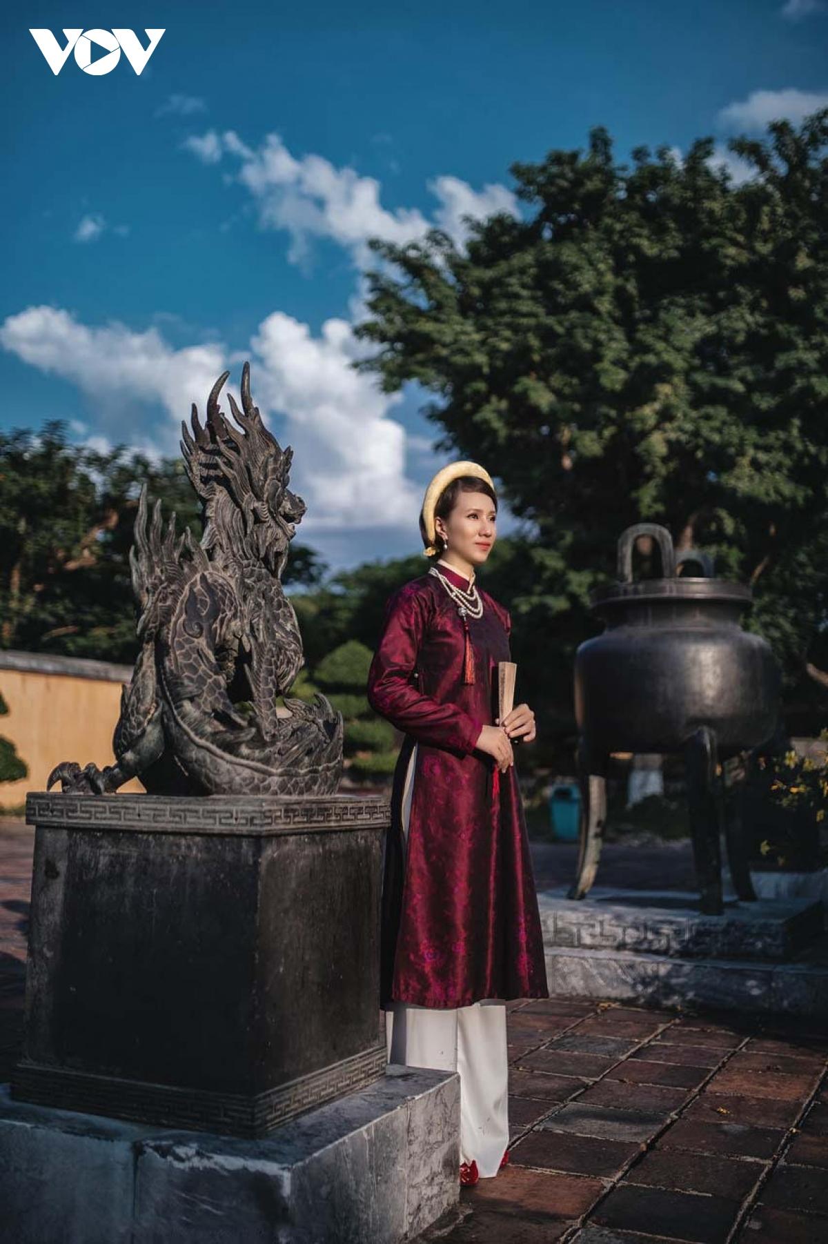 Lịch sử phát triển áo dài Việt Nam qua các thời kỳ