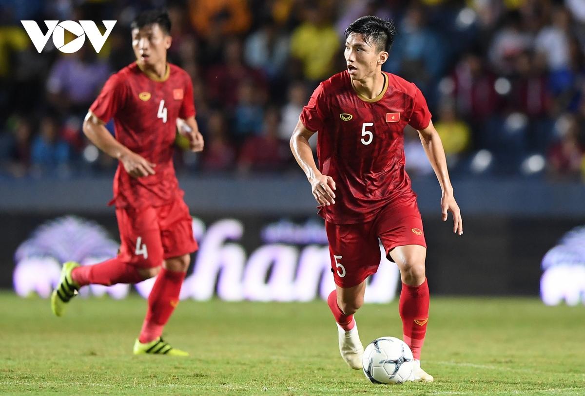 Đội hình 11 ngôi sao mặt đáng tiếc trong đợt tập trung ĐT Việt Nam - Ảnh 2.