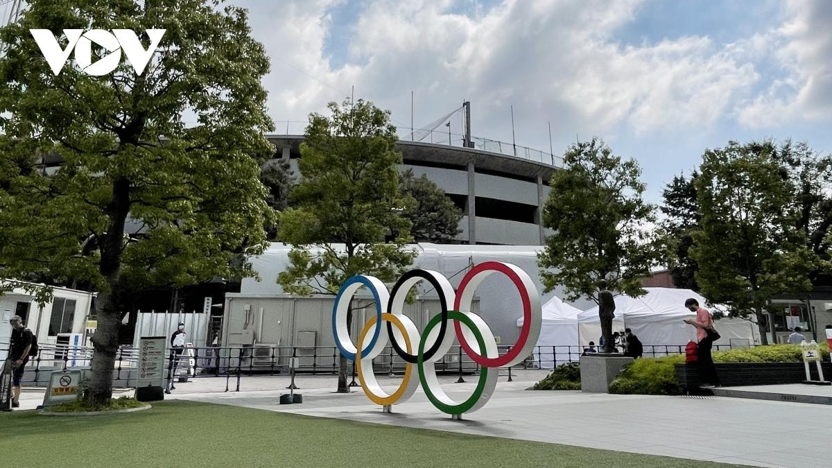 Vài nghĩ suy vụn vặt nhân Đại hội thể thao Thế giới mùa hè tại Nhật Bản: MUỐN CÓ THỂ THAO PHẢI CÓ KINH TẾ, VÀ NGHỊ LỰC PHI THƯỜNG CỦA NGƯỜI NHẬT