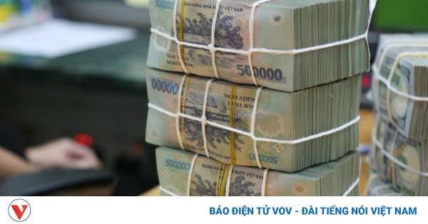 Vốn hóa thị trường chứng khoán đạt hơn 6 triệu tỷ đồng | VOV.VN
