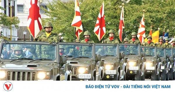Nhật Bản điều chỉnh chính sách an ninh quốc phòng