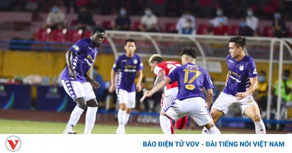 Văn Hậu chưa thể ra sân ở chung kết Cúp Quốc gia 2020 | VOV.VN