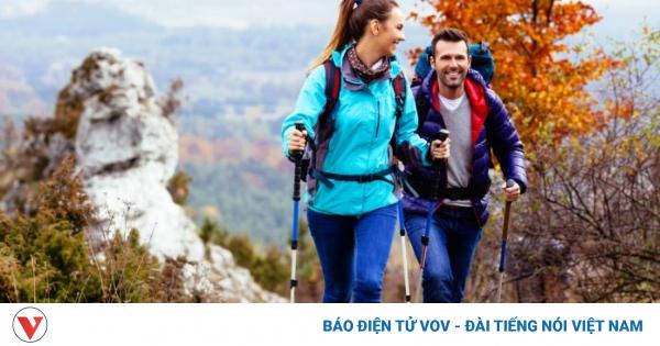 Những vật dụng cần thiết cho chuyến Trekking | VOV.VN