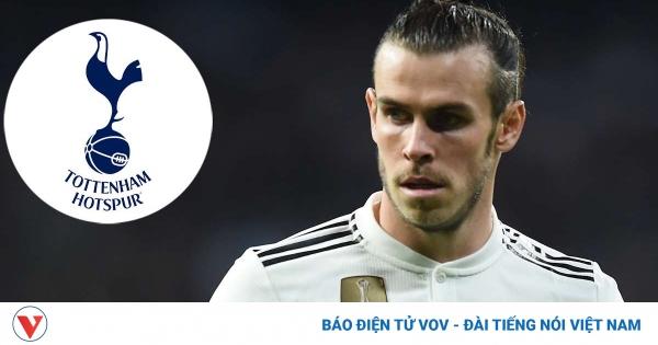 Chuyển nhượng 17/9: Gareth Bale sắp tái hợp Tottenham | VOV.VN