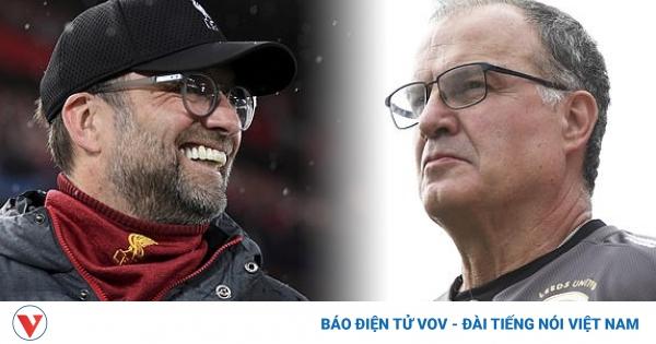 TRỰC TIẾP Liverpool 0 - 0 Leeds United: Màn đấu trí kinh điển  | VOV.VN