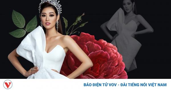 Hoa hậu Khánh Vân: Tôi không biết