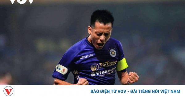 Văn Quyết đứng trước cột mốc đặc biệt ở trận chung kết Cúp Quốc gia 2020 | VOV.VN