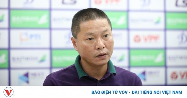 Hà Nội FC được lịch sử chống lưng trước trận chiến với TPHCM | VOV.VN