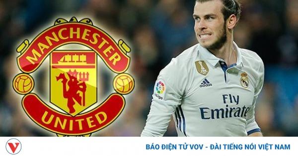 Chuyển nhượng 10/9: MU và Tottenham có cơ hội lớn sở hữu Bale | VOV.VN