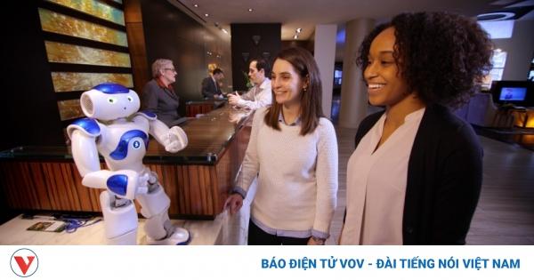 Công nghệ AI mang đến sức mạnh mới cho ngành Du lịch | VOV.VN