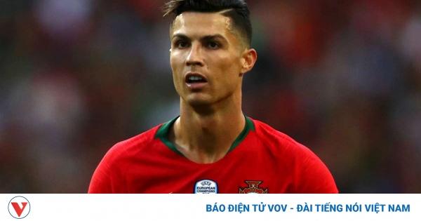 Ronaldo bị nhiễm trùng bàn chân, khó đá Nations League  | VOV.VN