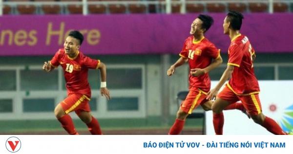 Ngày này năm xưa: Olympic Việt Nam tạo nên
