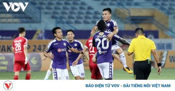 TRỰC TIẾP Viettel - Hà Nội FC: Rực lửa derby thủ đô lịch sử ở chung kết Cúp Quốc gia 2020 | VOV.VN