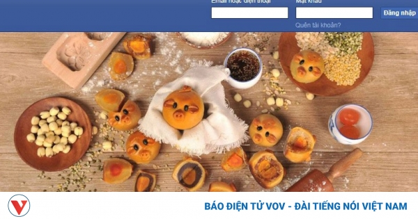 Ai quản lý chất lượng bánh Trung thu handmade bán online? | VOV.VN