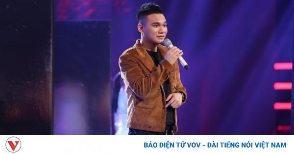 Ca sĩ Khắc Việt nghẹn ngào chia sẻ về điều khiến anh sợ nhất