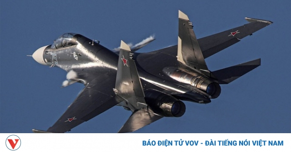 Tiêm kích Su-30 của Nga rơi do bị đồng đội bắn nhầm khi tập trận | VOV.VN