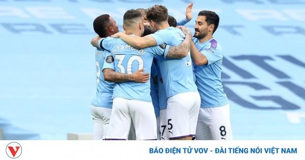 Lịch thi đấu bóng đá hôm nay (21/9): Man City xuất trận ở Ngoại hạng Anh  | VOV.VN